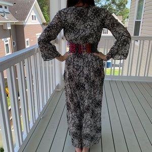 Volcom Dresses - Gypsy goddess dress